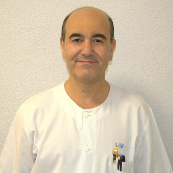 Médicos internistas en Madrid