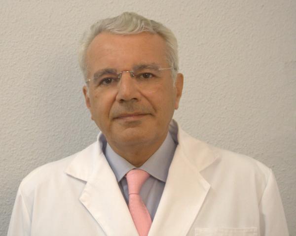 Ginecólogo en Madrid