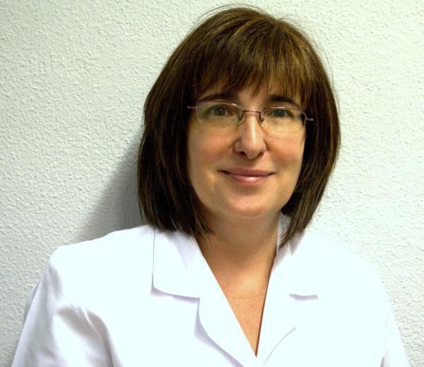 Ginecóloga en Madrid