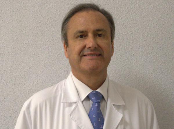 Especialista en medicina interna