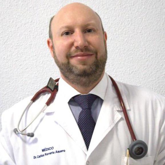 Médicos de medicina interna en Madrid