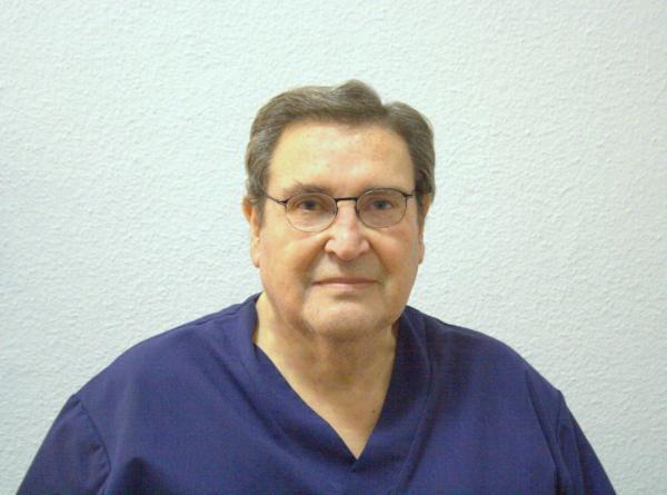 Médico gastroenterólogo en Madrid