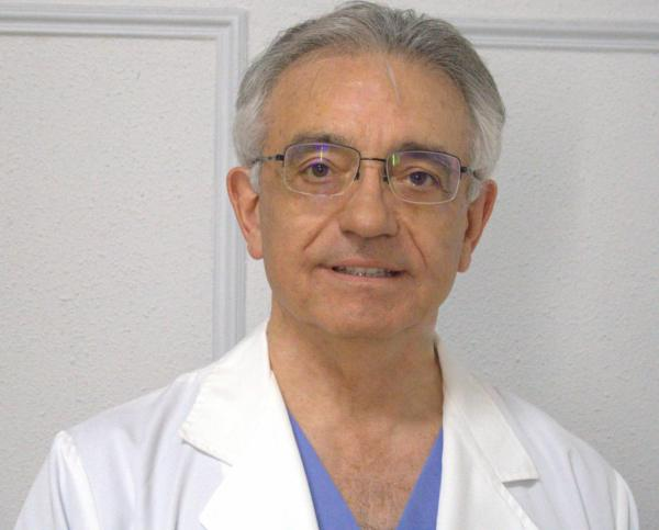 Dermatólogo en Madrid