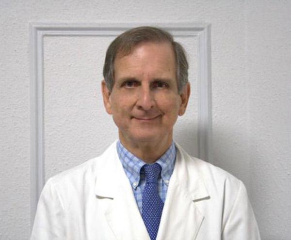 Doctor especialista en Cardiología