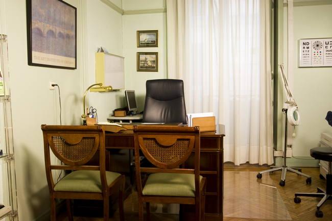 Endocrinos recomendados en Madrid