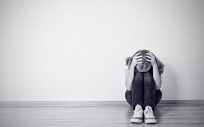 ¿Cómo puedo saber cuáles son los síntomas de depresión?