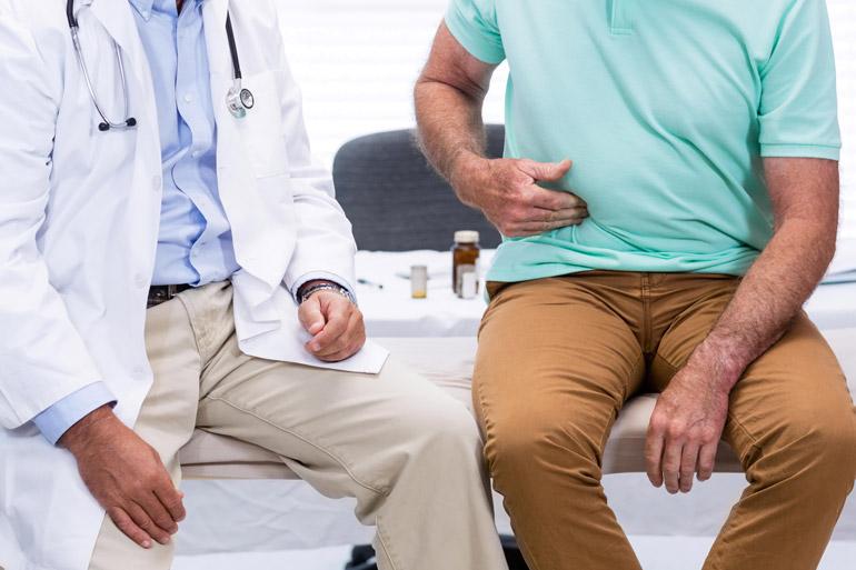Clínica especialista en aparato digestivo en Madrid