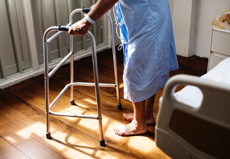 Clínica de rehabilitación y fisioterapia en Madrid