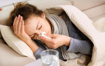 Síntomas de la gripe y sus complicaciones