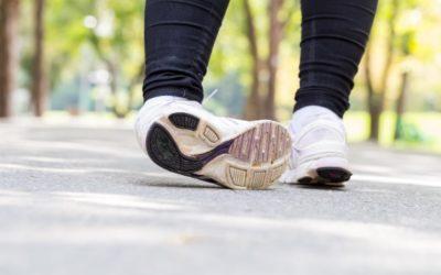 Tipos de torcedura de tobillo y cómo tratarlos