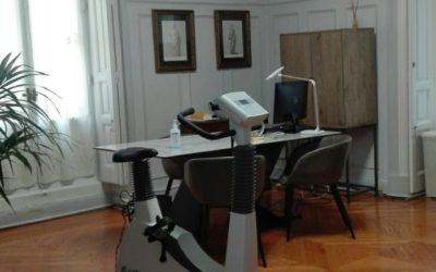 Unidad Médica Angloamericana pone a su disposición la ecocardiografía de esfuerzo.